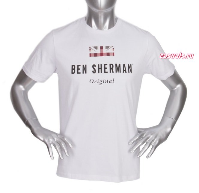"Футболка Ben Sherman ""Original"""