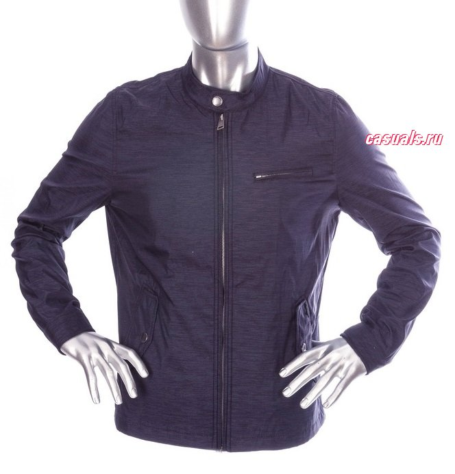 "Куртка Ben Sherman ""Racing Jacket"""