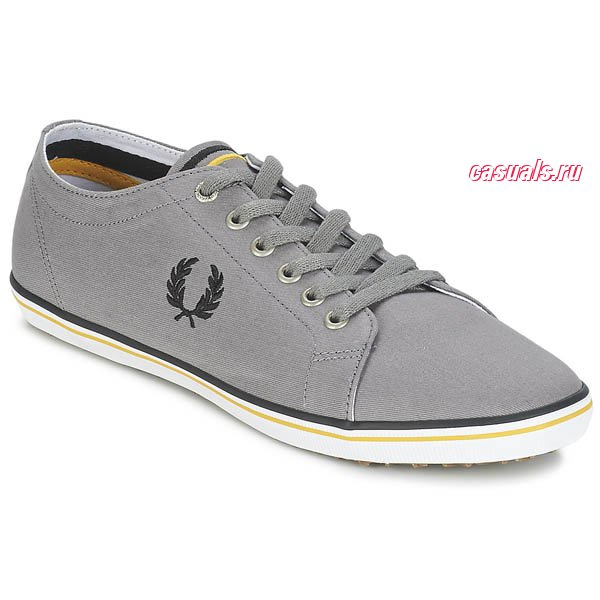 "Кеды Fred Perry ""Kingston Twill"""