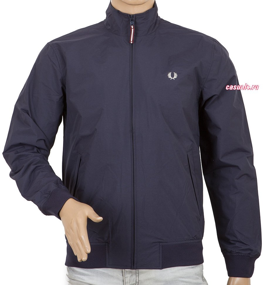 "Куртка Fred Perry ""Sailing Jacket"""