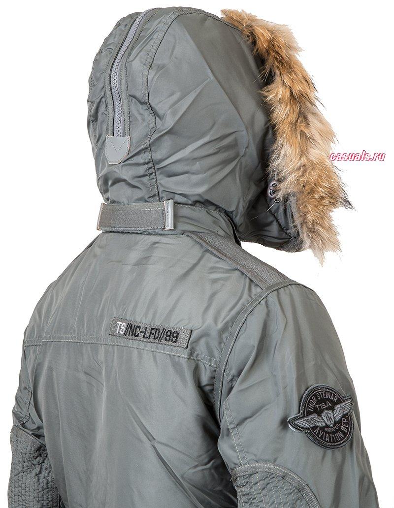 Купить Куртка Aviator Coat Thor Steinar