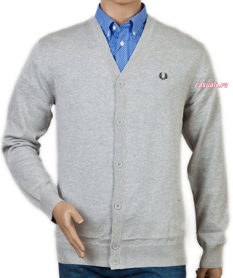 "Кардиган Fred Perry ""Cardigan"""