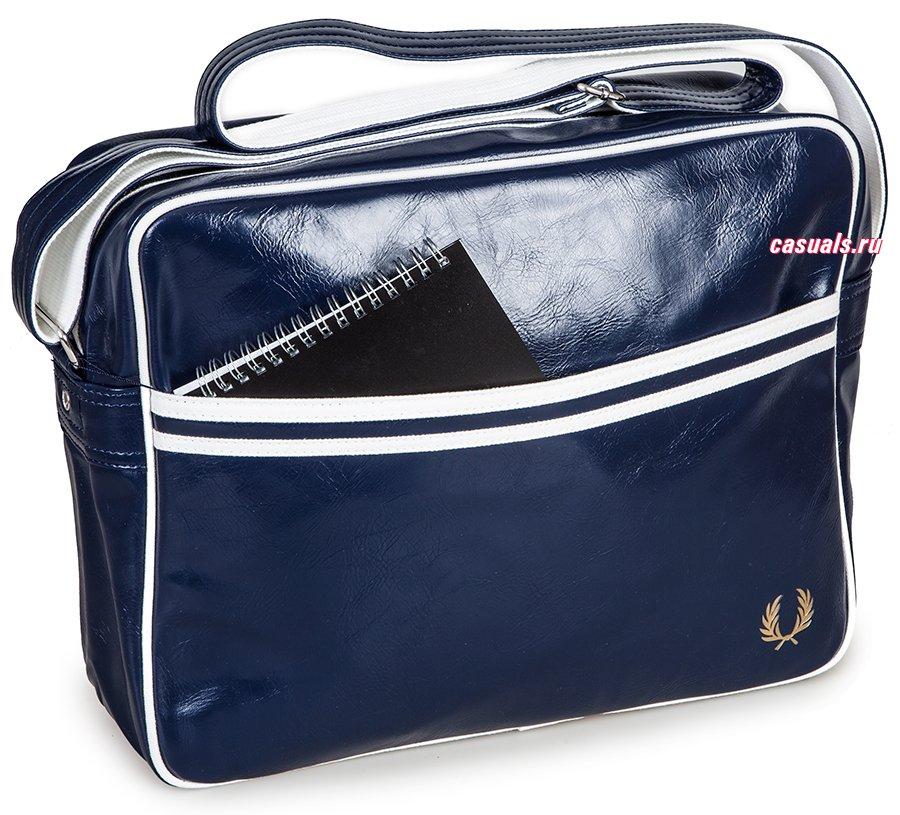 сумка Fred Perry Classic Shoulder Bag 23