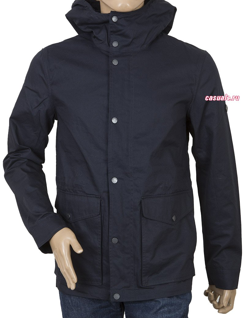 "Куртка Ben Sherman ""Cotton Cagoule Jacket"""
