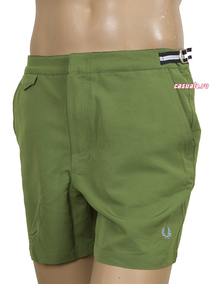 "Шорты Fred Perry ""Classic Swin Shorts"""